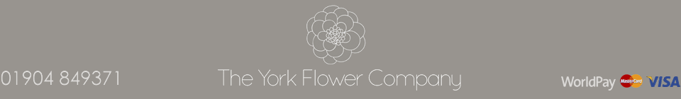 The York Flower Company